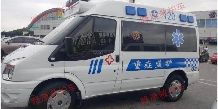 天津跨省120大型体育活动医疗保障租赁公司