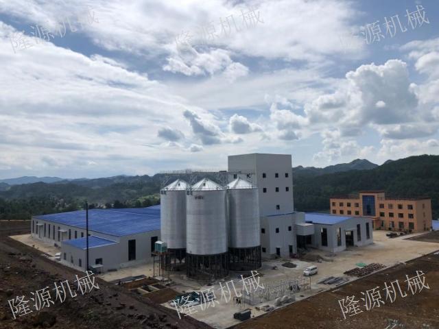四川品质饲料工程配料,饲料工程