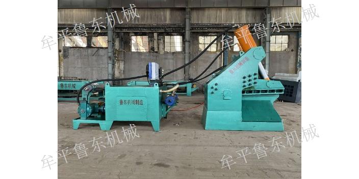 福建自動廢鋼剪切機出廠價