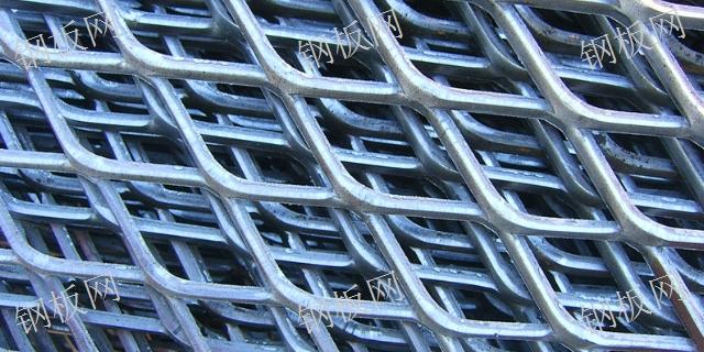 杭州围栏钢板网图片,钢板网