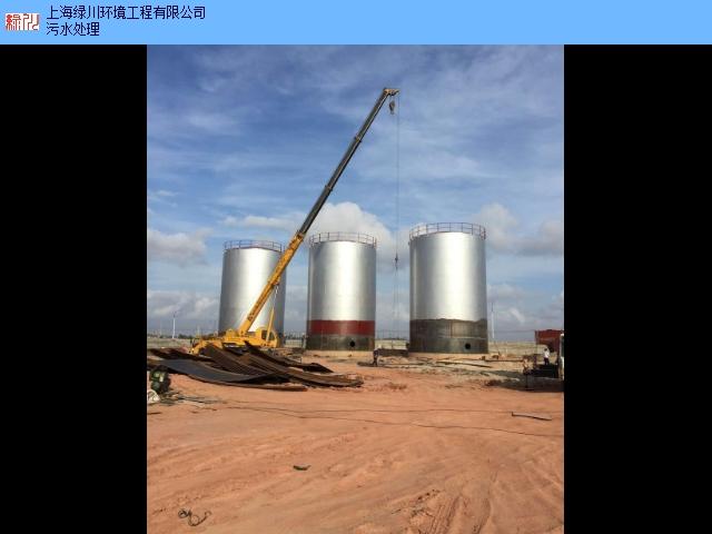 陕西生物柴油设备常用解决方案 上海绿川环境工程供应