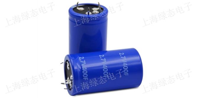 纽扣型超级电容器公司,超级电容器