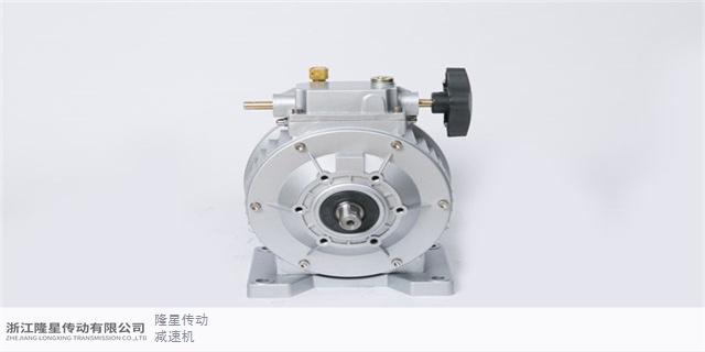 云南微型减速机参数 浙江隆星传动供应