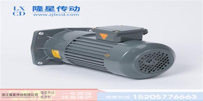 江苏行星齿轮减速机马达厂家现货 浙江隆星传动供应