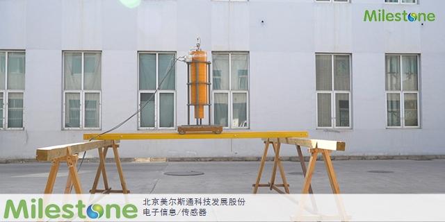 河南超导磁力仪展示