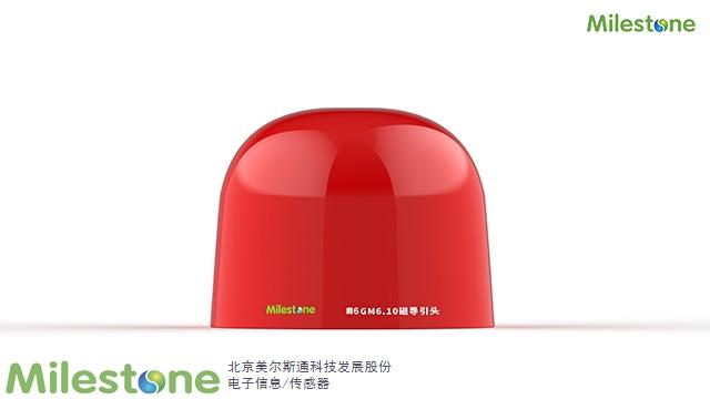 北京磁强计超导磁力仪质量