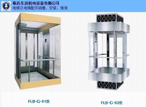 兰陵载货电梯配件销售公司 创造辉煌 临沂东迅机电设备供应