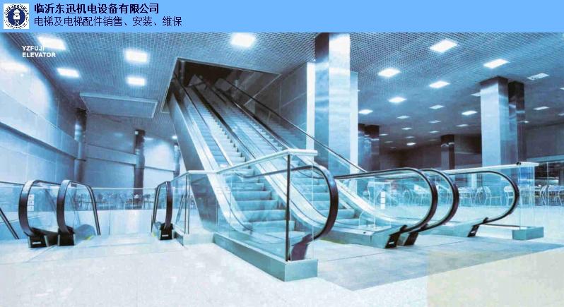 罗庄区奥的斯电梯安装 服务至上 临沂东迅机电设备供应