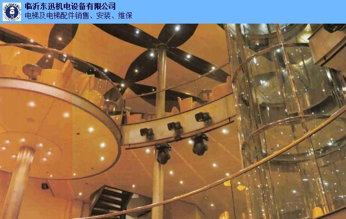 平邑载货电梯哪个品牌好 服务为先 临沂东迅机电设备供应