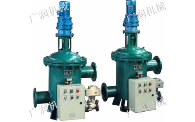 连云港工业滤水器多少钱 有口皆碑 连云港广润机械设备供应