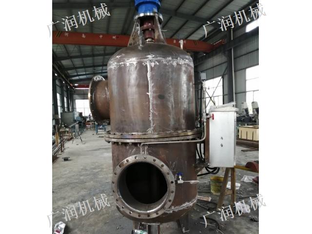 连云港国产滤水器价格 诚信服务 连云港广润机械设备供应