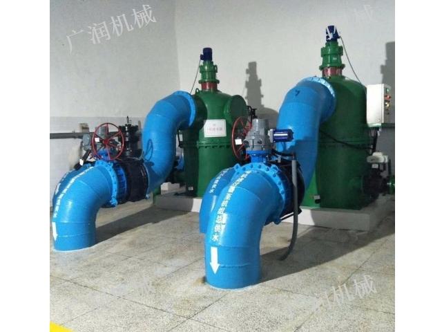 连云港电厂滤水器 来电咨询 连云港广润机械设备供应