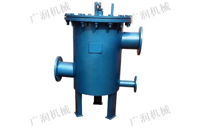 连云港自动滤水器 性价比很高 连云港广润机械设备供应