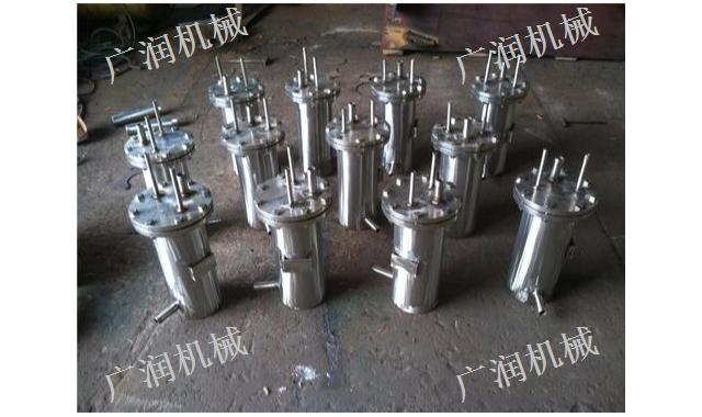 连云港煤粉取样器 技术精湛 连云港广润机械设备供应