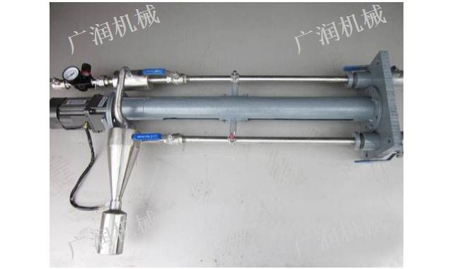 连云港隐蔽式煤粉取样器价格 来电咨询 连云港广润机械设备供应
