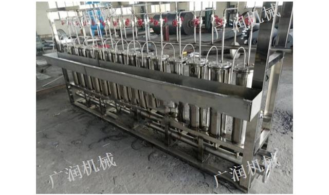连云港锅炉取样冷却器价格 有口皆碑 连云港广润机械设备供应