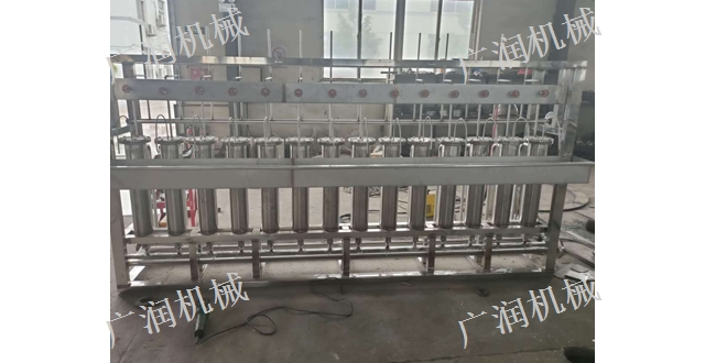 连云港取样冷却器哪家好 欢迎来电 连云港广润机械设备供应
