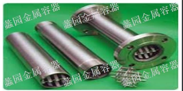 辽阳静态混合器生产商 无锡市蠡园金属容器供应