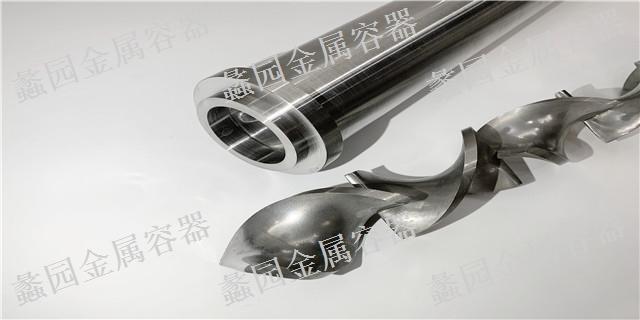 北京静态混合器厂家 无锡市蠡园金属容器供应