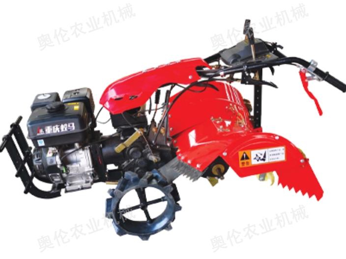 山東柴油微耕機,微耕機