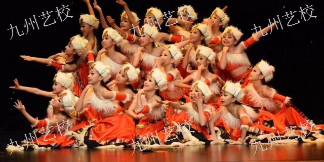兰州新区舞蹈高中联系方式 兰州市九州艺术学校供应