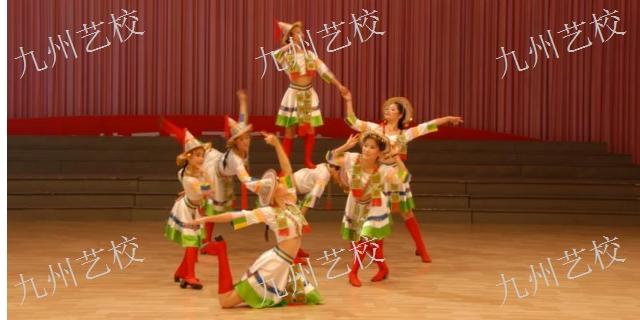 甘南文化课高中「兰州市九州艺术学校供应」
