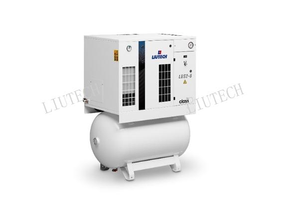 上海精细化工空压站房哪里买 服务至上 LIUTECH