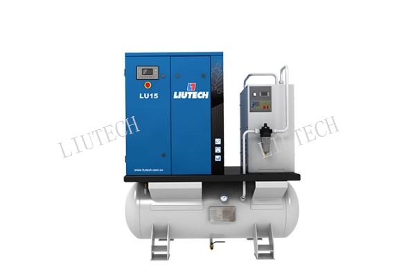 上海仪表用气气泵价格多少 欢迎来电 LIUTECH