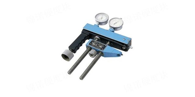 烟台标准金属里氏硬度计厂家 里氏硬度计「莱州市锦诺硬度块制造供」