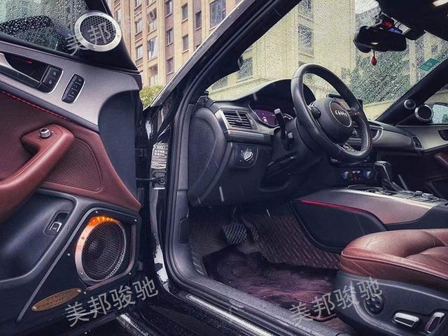 盘龙区骨灰级汽车音响改装哪家技术好 欢迎来电 云南美邦骏驰汽车服务供应