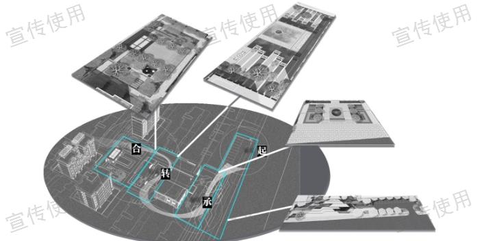 南京园林庭院设计风格 上海美觉景观规划设计供应