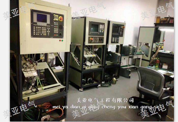 江西機床電子維修驅動器
