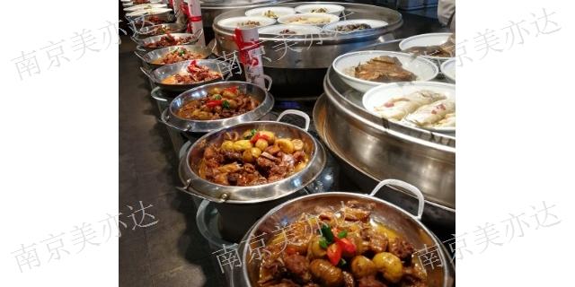 宁波团餐在哪里,团餐