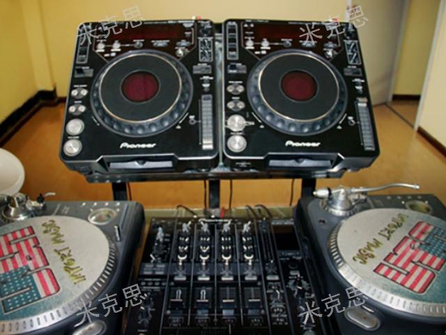音乐节DJ打碟培训公司 昆明米克思DJ培训供应 昆明米克思DJ培训供应