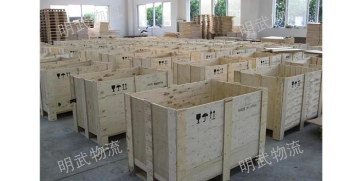 上海到合肥大件物流电话 服务为先「明武物流供」