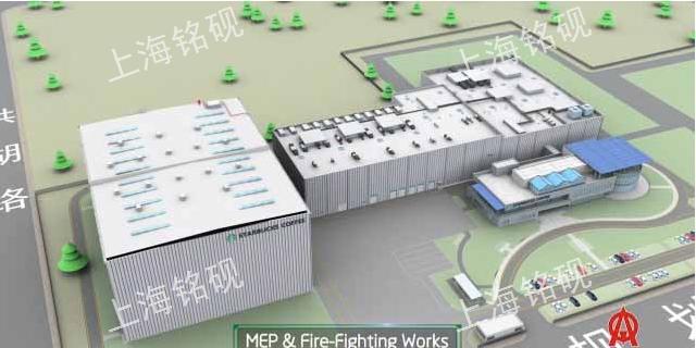 浙江bim施工动画公司 服务至上「上海铭砚数码科技供应」