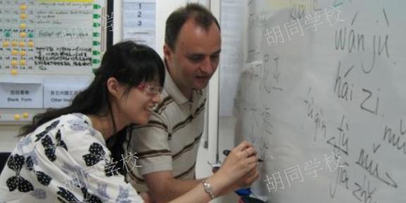 江苏一对一汉语汉语小班课 真诚推荐 胡同语言进修学院供应