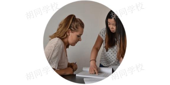 上海专业汉语汉语小班课机构 诚信经营 胡同语言进修学院供应
