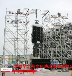 吴江区演出舞台活动策划「苏州梦之舟文化演出服务供应」