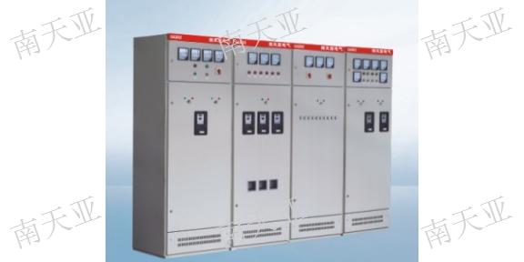博州GGJ低压柜「南天亚电气成套设备供应」