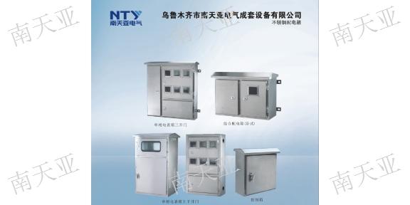 哈密控制箱式變電站ZBW-12 南天亞電氣成套設備供應