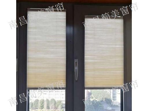 南昌朝阳区英式百叶窗帘制作厂家 信息推荐 简美窗帘供应