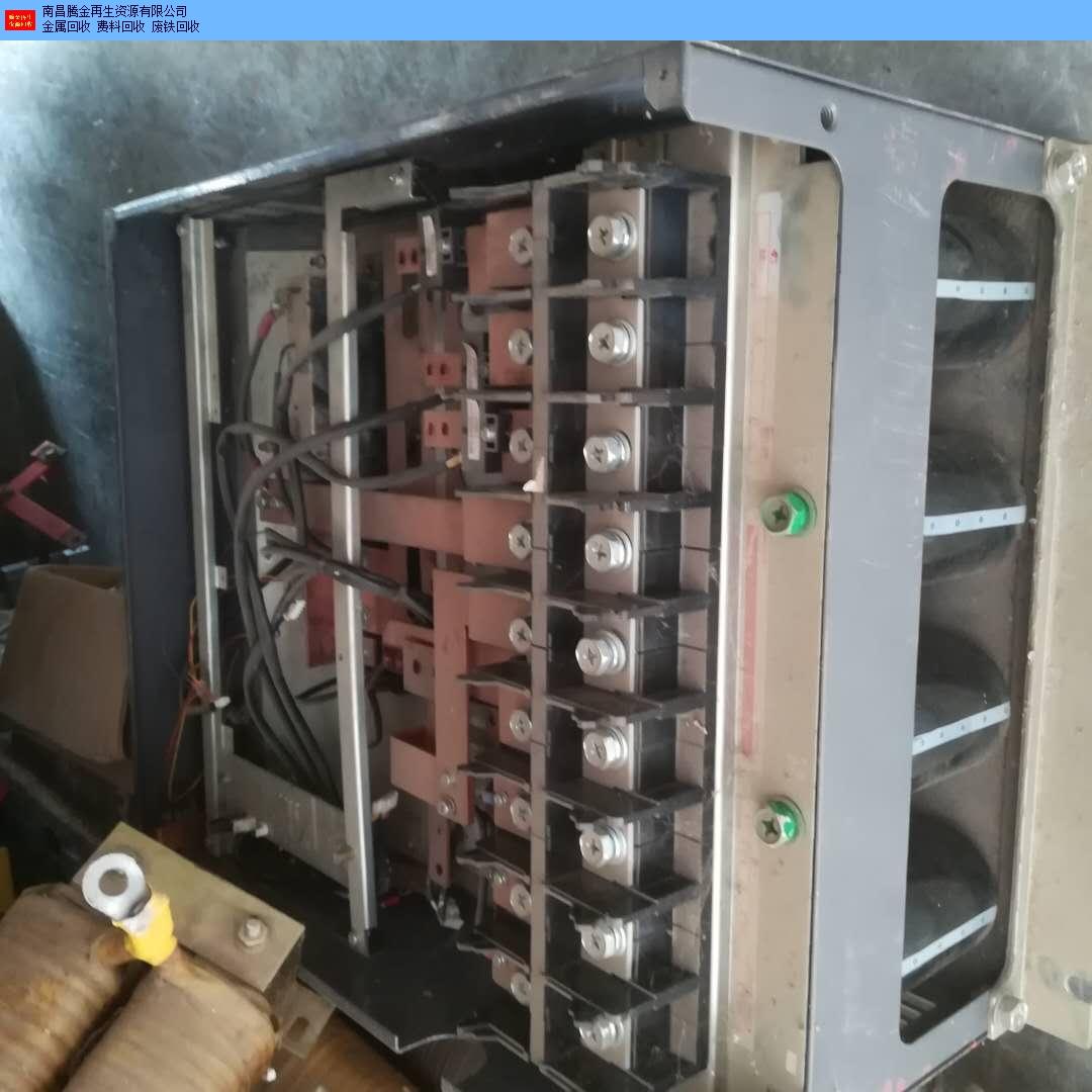 青山湖区化工设备回收厂家 欢迎咨询 南昌腾金再生资源供应