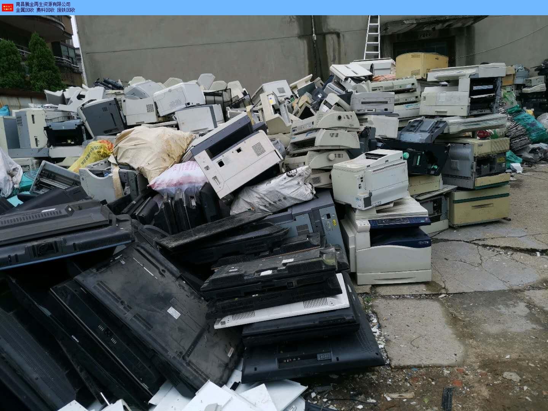西湖区搬迁废料回收站哪里有 服务至上 南昌腾金再生资源供应