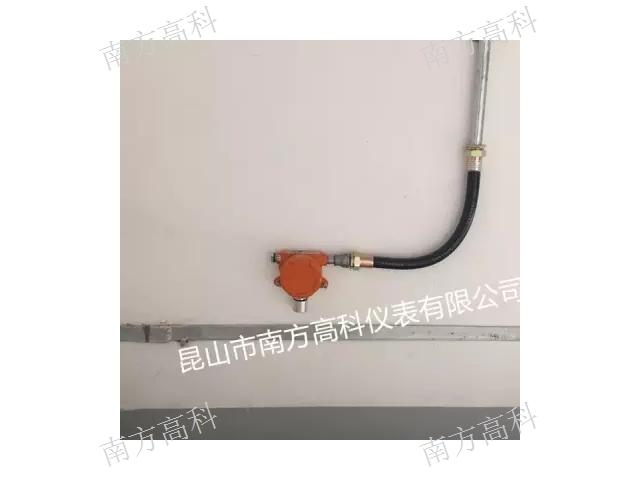 揚州QD6310/6330可燃氣體探測器工程項目「昆山市南方高科儀表供應」