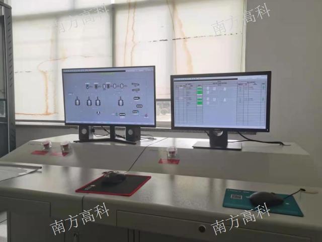 淮安DCS系统安装方法「昆山市南方高科仪表供应」