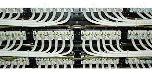 南京网络布线工厂 服务至上「南京宁一网络科技供应」