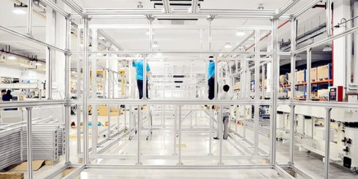 杭州欧标铝型材 有口皆碑「南京贝特铝业科技供应」