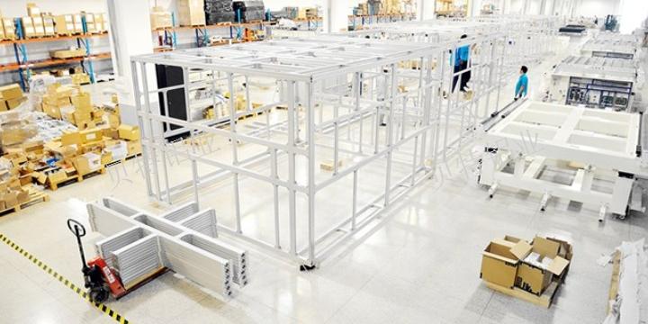 南京三聚氰胺板价格 服务为先 南京贝特铝业科技供应
