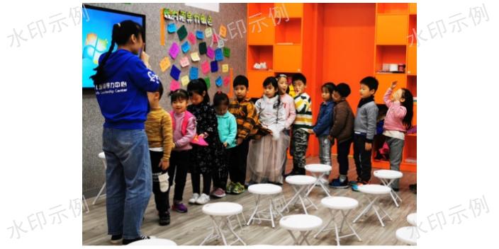 北京投资大头狮儿童领导力是什么 欢迎咨询 南京鸿创文化传播供应